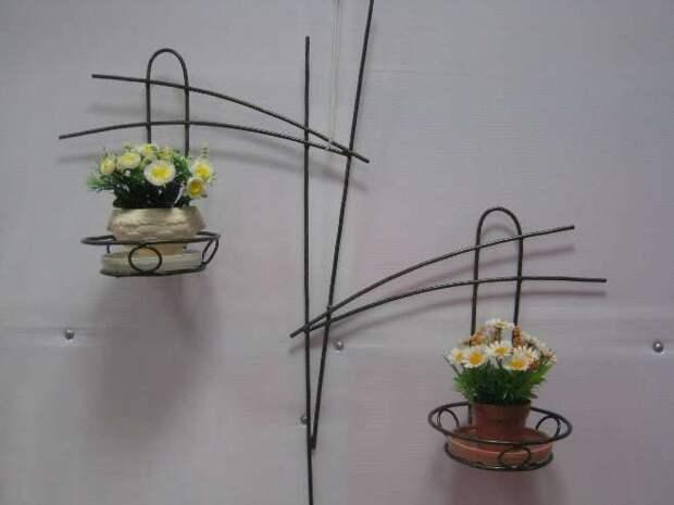 Подставка для цветов: тонкости выбора стильного и практичного аксессуара (74 фото)