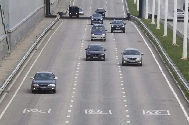 В Крыму с начала года лихачам на дороге выписали 450 тысяч штрафов
