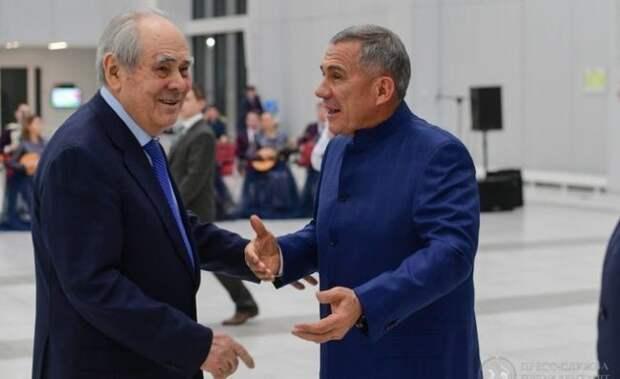 Политические итоги 2020 года вТатарстане: национализм— прежним курсом