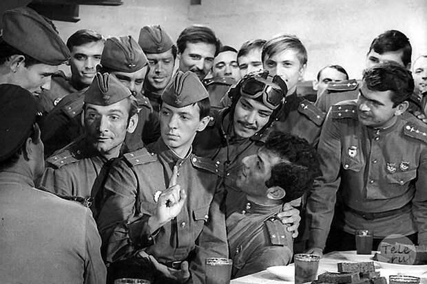Россияне назвали любимые фильмы о Великой Отечественной войне