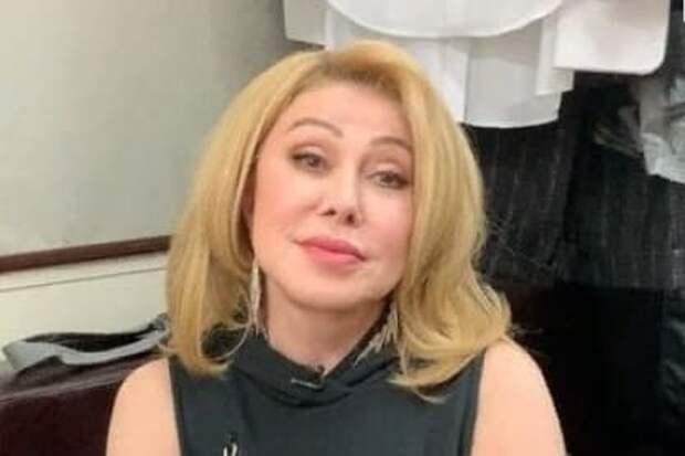 Успенская сильно сдала из-за предательства мужа – СМИ