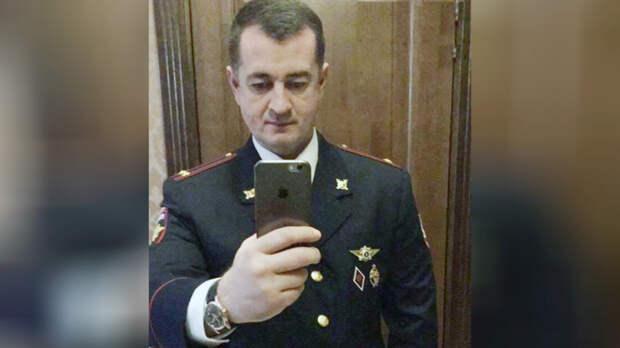 Сколотившего банду полицейского осудили вРостове зазаработок 123млн рублей