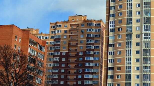Спрос на жилье может резко упасть в России