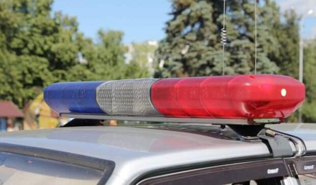 11-летняя девочка пропала вЕкатеринбурге