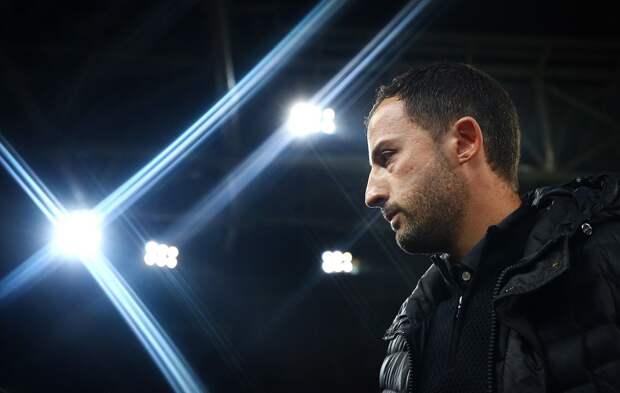 СМИ: главный тренер «Спартака» Тедеско нарушил карантин
