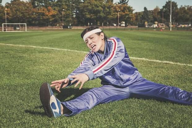 Как правильно разогреться перед бегом и остыть после него