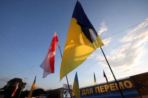 Под шум протестов: Генпрокурор Украины потребовал от Минска выдачи российских граждан