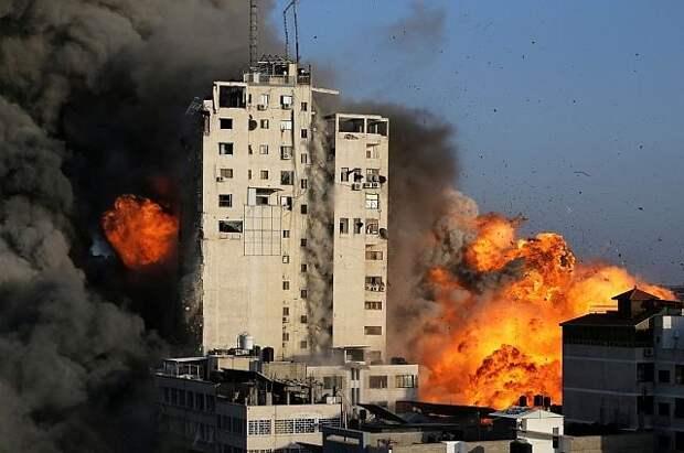 Израиль проинформировал ООН о планах нанести удары в секторе Газа - СМИ