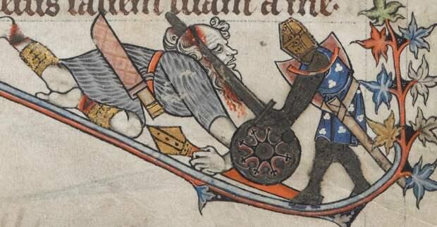 История и эволюция одного из главных символов Средневековья