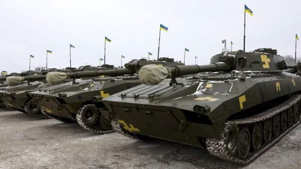 Болгары рассказали, как Россия без войны смогла остановить танки ВСУ в Донбассе
