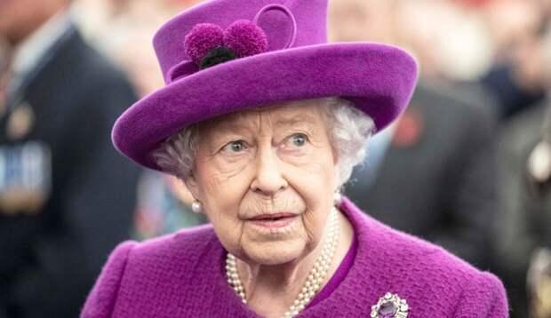 Королевский шеф-повар рассказал о любимом угощенииЕлизаветы II