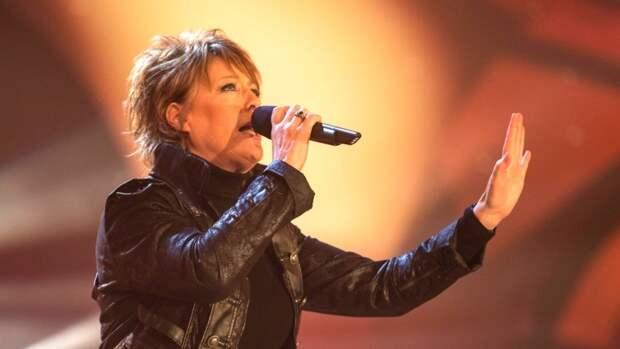 Экс-победительница Евровидения озвучила причину провала Великобритании в этом году