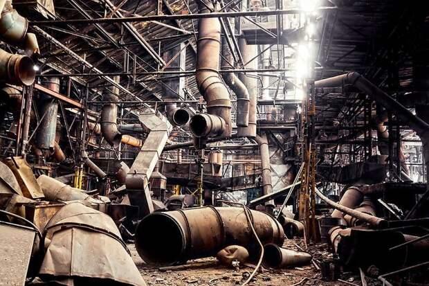 Европа мечтает убить промышленность Белоруссии по образцу Прибалтики и Украины