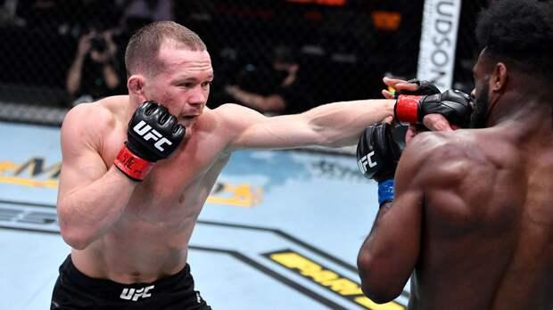 Боец UFC Смит о дисквалификации Яна: «Судьи хотят спихнуть все на врача, чтобы не брать ответственность на себя»
