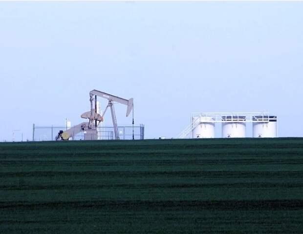 Цены на нефть поднялись выше $40 впервые с марта