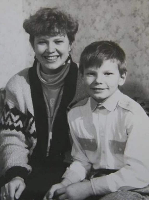 Мама Андрея Аршавина: «Болезнь Алисы – Божья кара. Ей справедливо дали по носу за все выкрутасы»