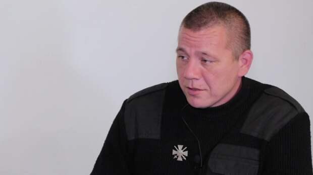Первый министр обороны ДНР поддержал жалобу России против Украины в ЕСПЧ
