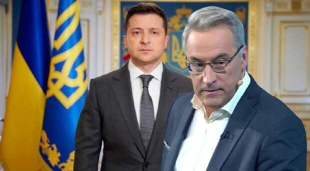 """Норкин иронично поддел Зеленского с его """"вызовом"""" Путину"""