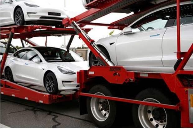 В США откажутся от продаж машин на бензине