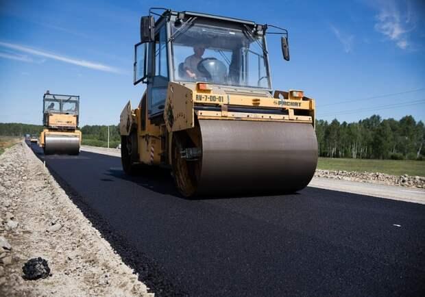 В Тверской области будет отремонтирована автодорога «Рамешки –Максатиха»