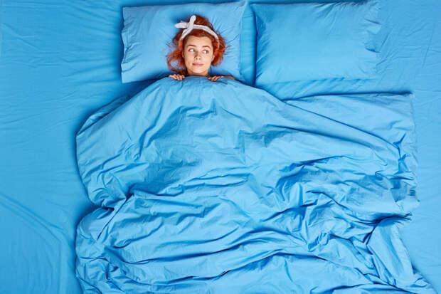 Одеяла и подушки ждут! Как спальные принадлежности влияют на ваш сон