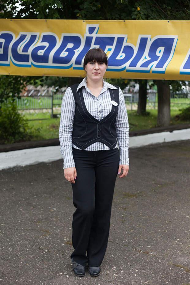 «Мисс доярка»: как милые работницы белорусских ферм выглядят без формы