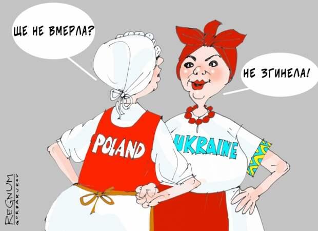 Блинкен позвонил: Киев горд и готов бросить вызов Польше