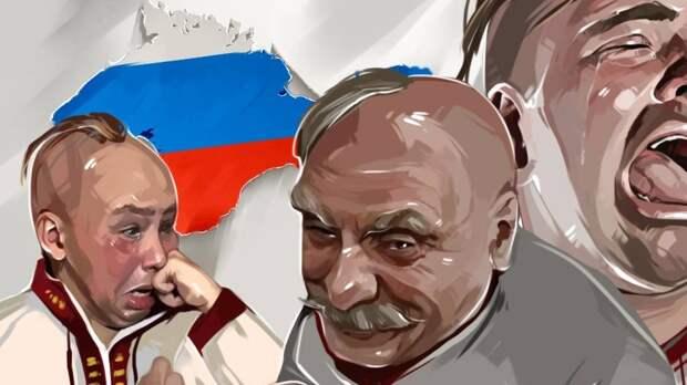 Россия в ООН дала жёсткий ответ на обвинения в «оккупации Крыма»