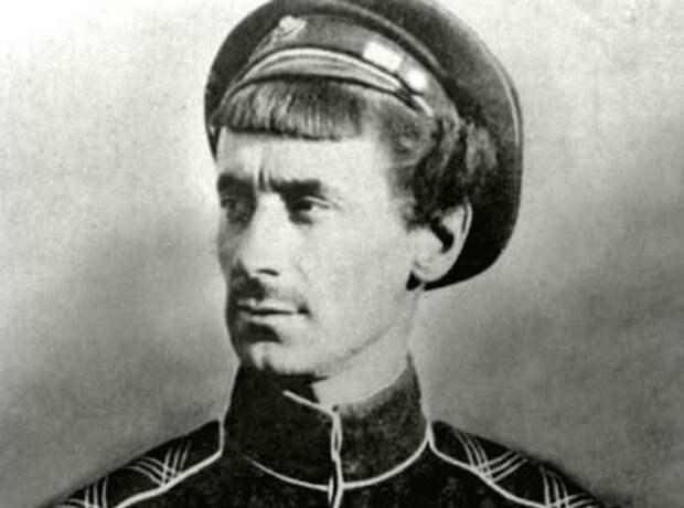 Борис Анненков: что стало с самым страшным атаманом Белой армии