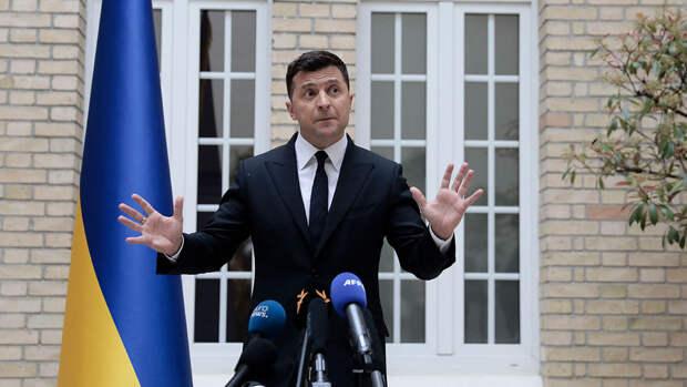 Зеленский сообщил о внесении в Раду законопроекта о коренных народах Украины