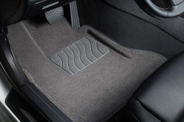 Коврики автомобильные – и не только для автомобиля!