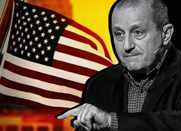 Кедми объяснил истерику американцев после появления русского флота в «подбрюшье США»