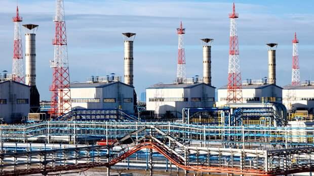 Работы по ускоренной газификации начнутся 1 июня в Подмосковье