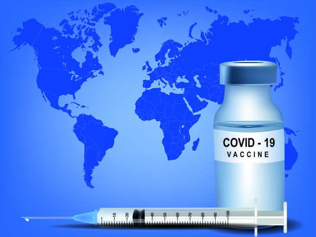 ВОЗ: Уровень вакцинации в Европе недостаточен для предотвращения повторной вспышки COVID-19