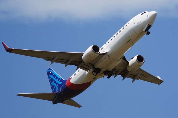 Спасатели зафиксировали сигнал в зоне крушения пассажирского Boeing 737