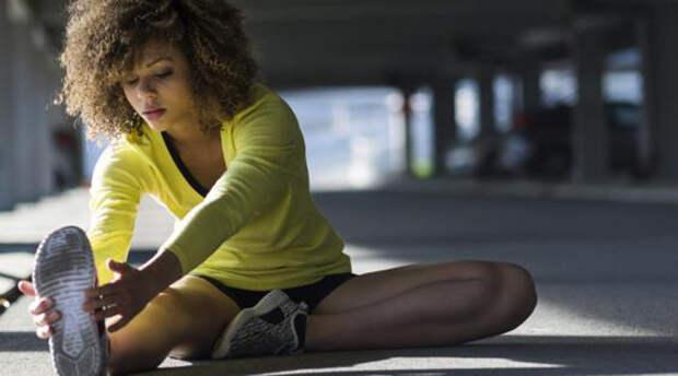 Cколько упражнений вам надо в вашем возрасте