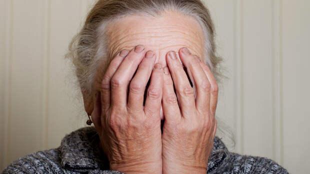 Самая пожилая британка раскрыла секрет долголетия