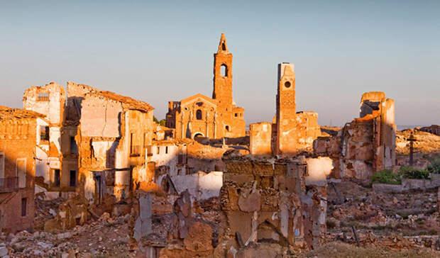 Черный туризм: путешествия вне морали и принципов