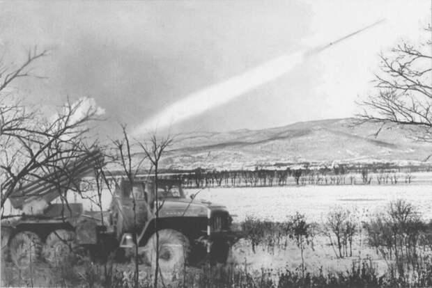 Удары «Града» СССР, Советско-китайский пограничный конфликт 1969 года, день в истории, китай