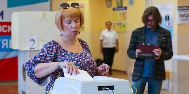 МГИК: Ротация членов избиркома не отразится на работе. Фото: mos.ru