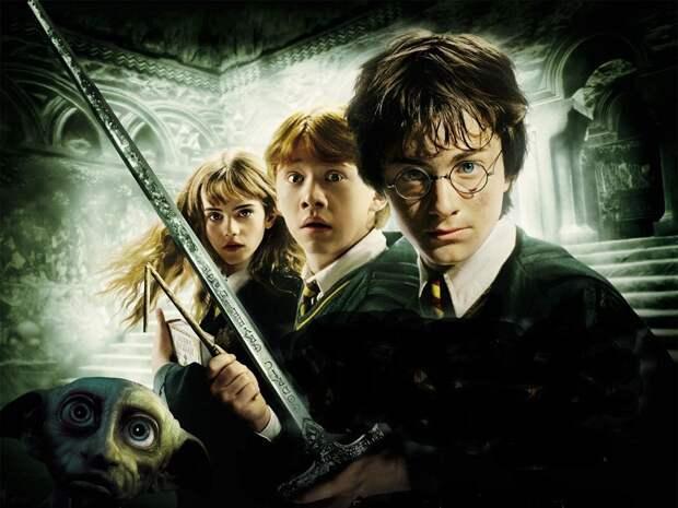 Сериал о Гарри Поттере собирается снять телекомпания HBO