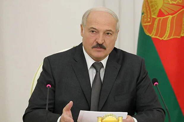 Лукашенко хочет увеличить безвозмездные квоты на вылов рыбы в российских морях