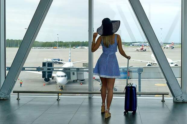 Авиасообщение с Турцией возобновляется с 22 июня 2021: условия въезда для россиян