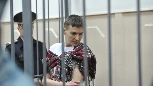За смерть малышки отцу дали $200: Украинский батальон участвовал в зверствах США в Ираке - Надежда Савченко