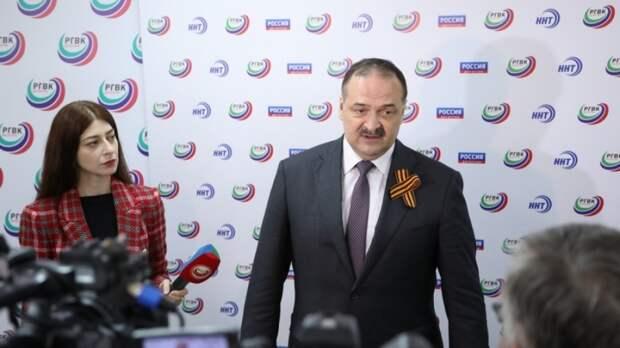 Глава Дагестана рассказал о своем пропавшем без вести деде