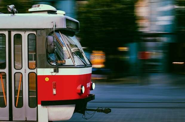 В Северном Тушине пройдёт историческая экскурсия по маршруту трамвая №6