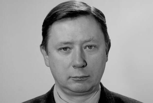 Умер главный конструктор самолетов Ил-76 и Ил-78 Андрей Юрасов