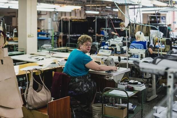 Что стало с гигантскими советскими фабриками одежды, которые одевали весь Союз