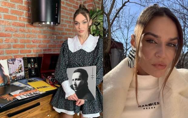 Алена Водонаева вспомнила молодость: как выглядела звезда реалити-шоу до переезда в Москву