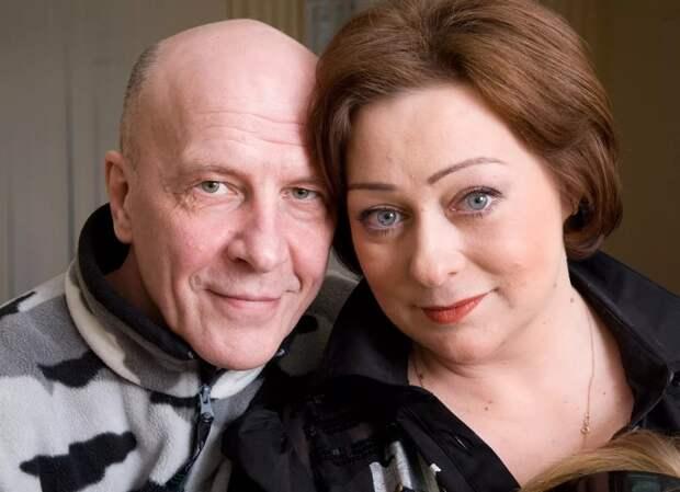 Мария Аронова сама сделала предложение своему мужу